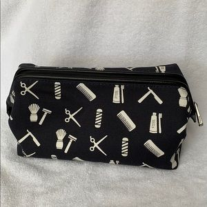 Fossil toiletry bag.